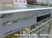 AV機器町田のHDDレコーダー