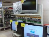 AV機器町田の液晶テレビ