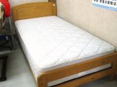ベッドの中古家具 町田