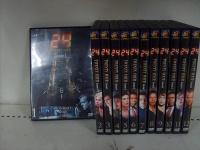24(トゥエンティーフォー)