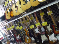 楽器 町田