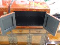 東洋アンティーク風家具