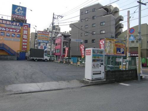 相模原市南区の町田 リサイクル