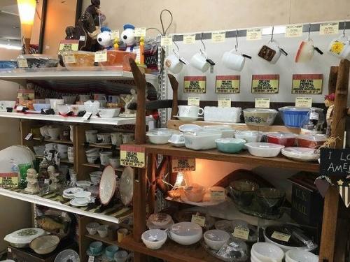 珈琲碗の町田食器