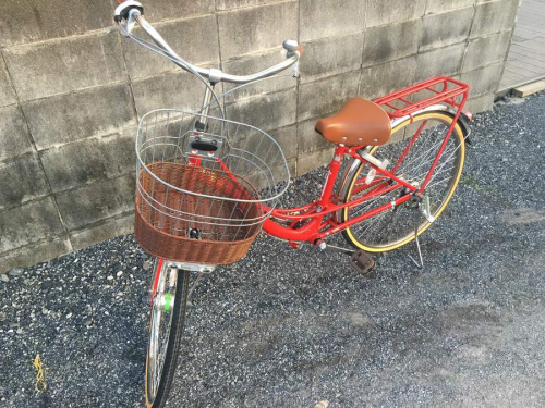 自転車の町田アウトドア