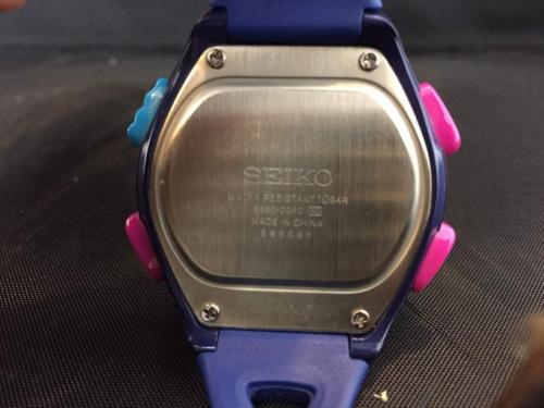 町田腕時計