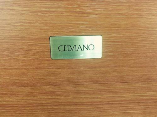 カシオ(CASIO)のCELVIANO
