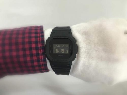 G-SHOCKの町田時計