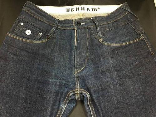denhamのACEGENE