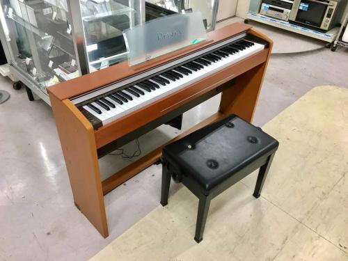 町田楽器の電子ピアノ