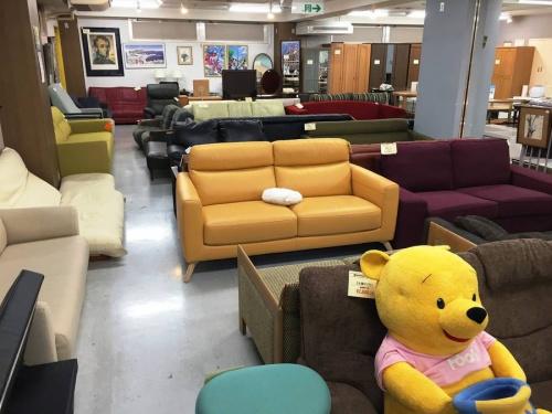 新生活の町田家具