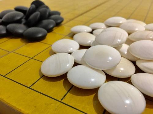 楽器・ホビー雑貨の囲碁