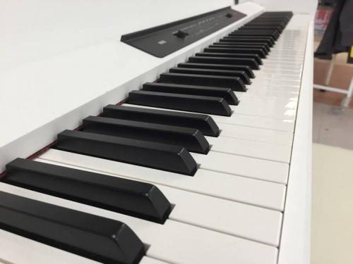 電子ピアノの町田楽器