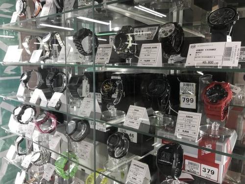 町田腕時計のSTAR WARS(スター・ウォーズ)