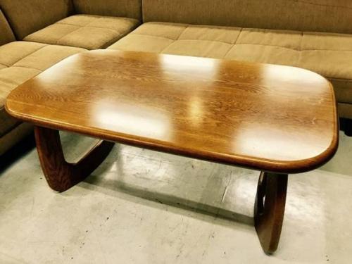 浜本工芸のソファー