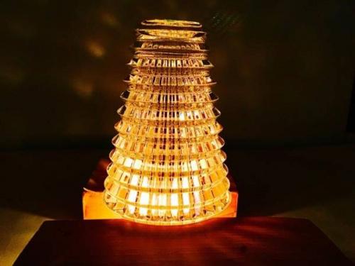 クリスマスのバカラ(Baccarat)