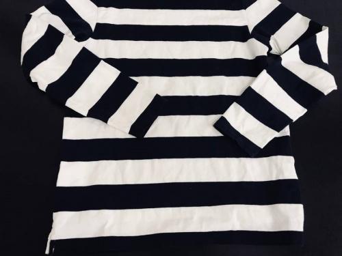 バスクシャツのユニクロ(UNIQLO)