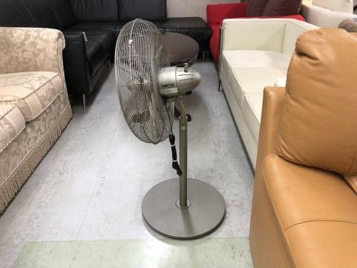 扇風機のアンティーク調