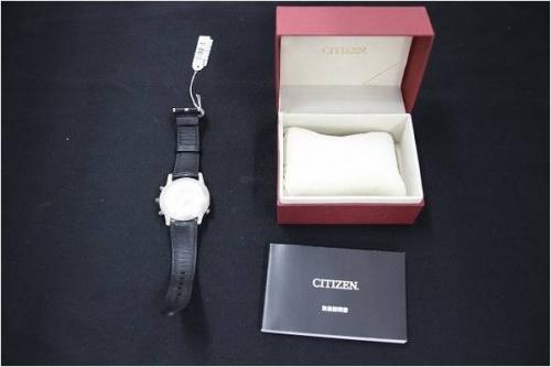 CITIZENの町田腕時計