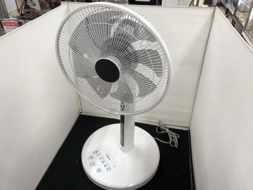 生活家電の扇風機