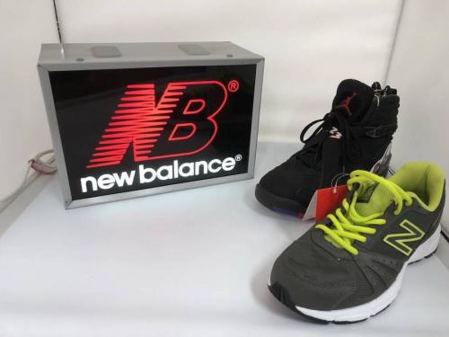 生活家電のニューバランス(new balance)
