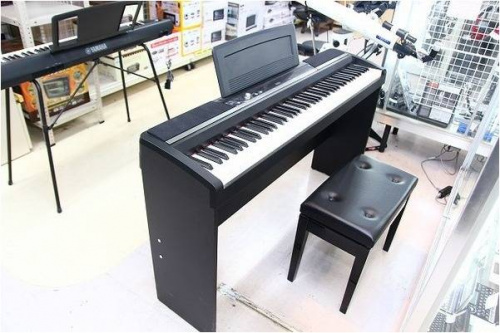 電子ピアノのGoogle