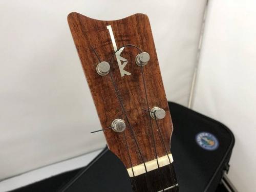 KAMAKAの町田楽器