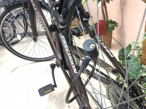 自転車のアサヒサイクル