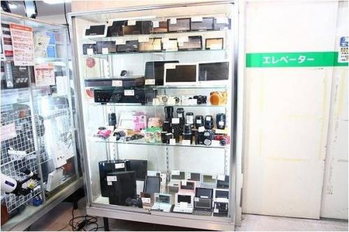 町田家電のアンプ