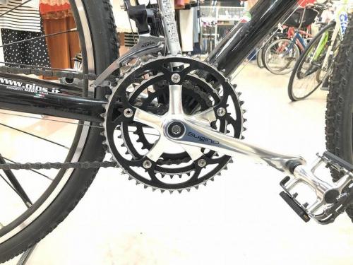 自転車の町田スポーツ