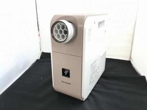 生活家電の乾燥機