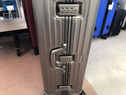 町田スーツケース