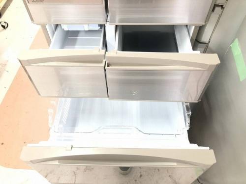 町田家電の中古冷蔵庫