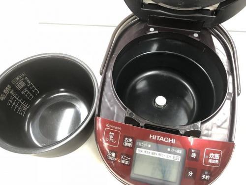 炊飯器の圧力IH炊飯ジャー