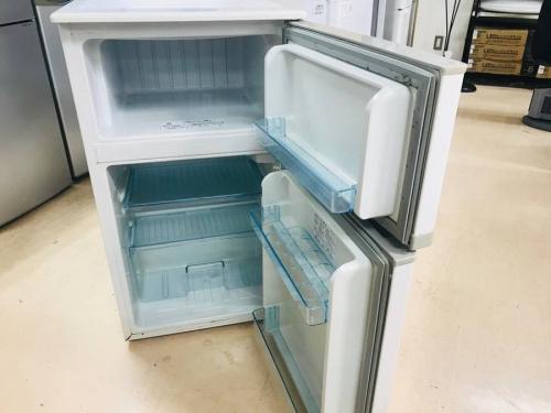 2ドア冷蔵庫のAbitelax