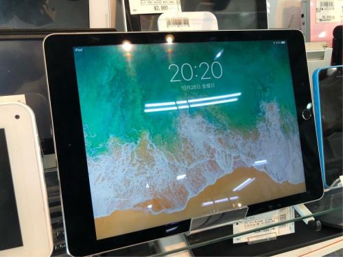 デジタル家電のiPad