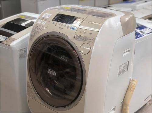 中古家電 町田の中古洗濯機 町田