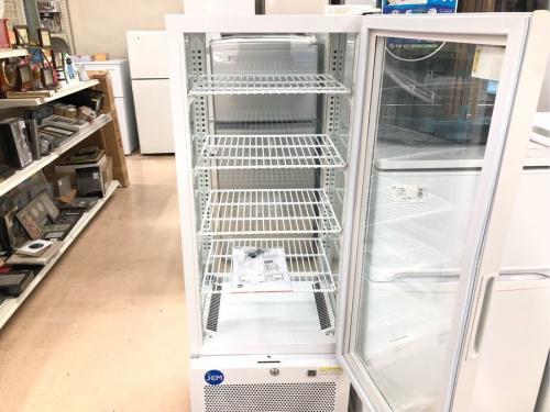 中古冷蔵庫 町田のショーケース冷蔵庫