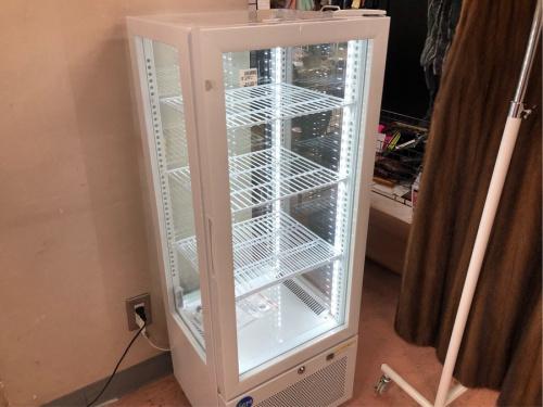 ショーケース冷蔵庫