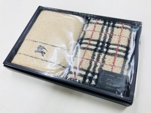 雑貨のタオル