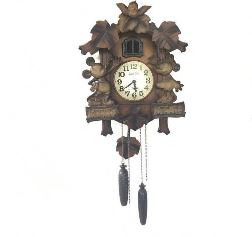 時計の掛時計
