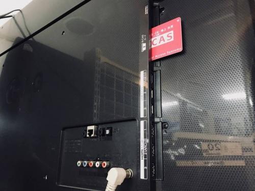 LG電子の55インチ