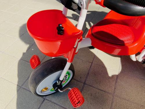乗用玩具の中古三輪車 町田