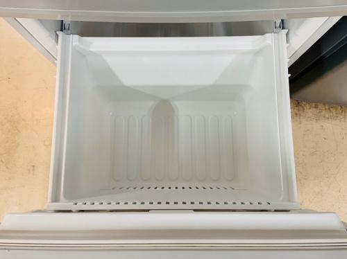 2ドア冷蔵庫の中古家電 町田