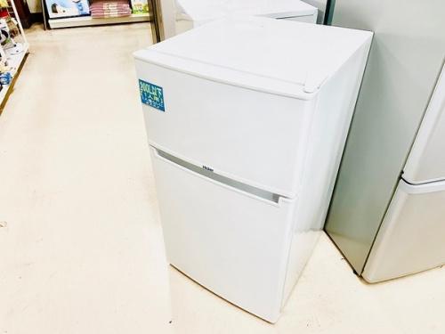 冷蔵庫のHaier