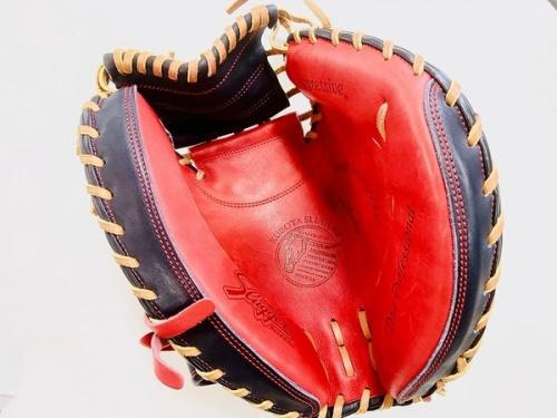 野球のキャッチャーミット