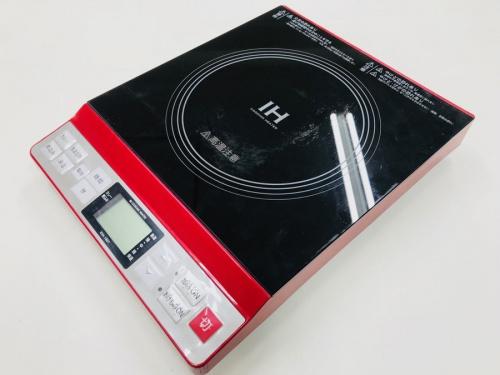 キッチン家電のIH調理器