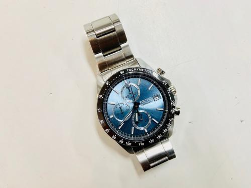 生活家電の時計