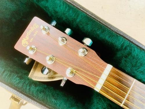 Martinの中古楽器 町田