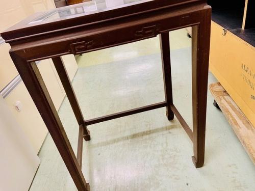 テーブルの台湾家具